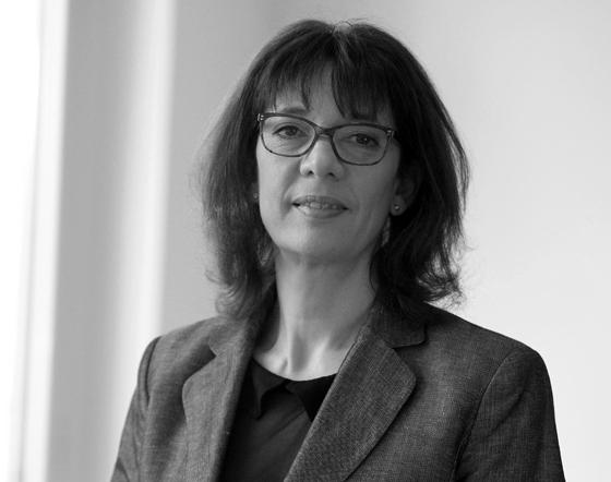 Nadia Idrissi