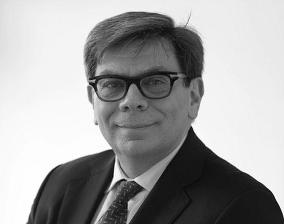 Xavier P. Négiar