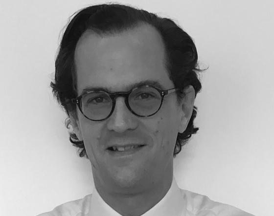 Nicolas Gibert