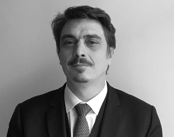 Cédric Pierru