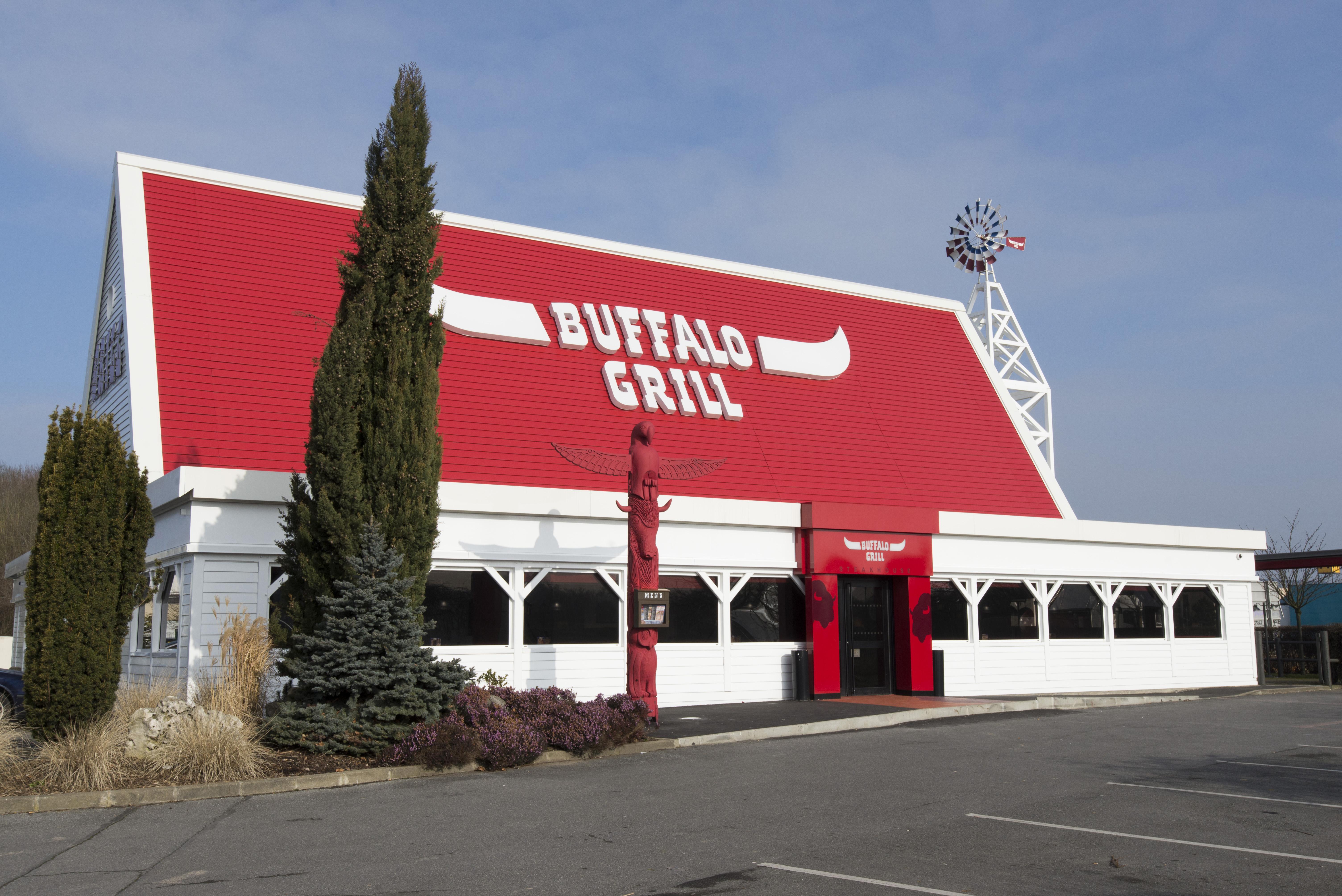 Les Echos Business : « Buffalo Grill simplifie la vie de ses